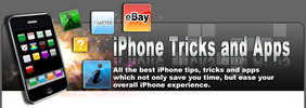 Thumbnail IPhone tricks and Apps - MRR