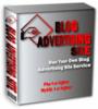 Thumbnail Blog Advertising Site script